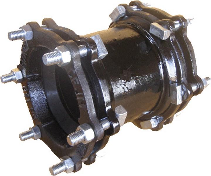 Junta Mecânica Ferro Fundido