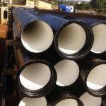 Venda de tubo de ferro fundido