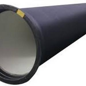 Tubo de ferro fundido